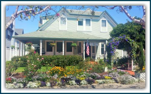 Cherokee Lodge - Coronado, CA 92118