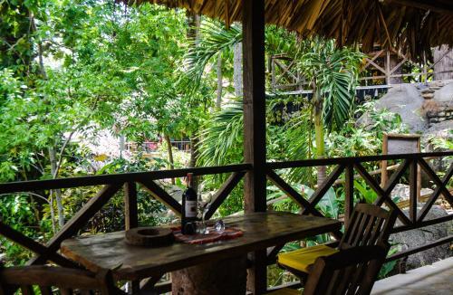 Eco Hostal Yuluka Hotel Los Naranjos In Colombia