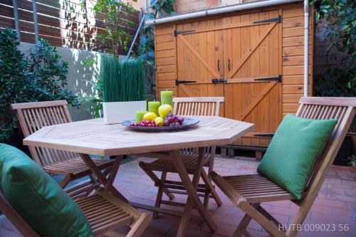 Alcam Bailen Garden photo 19