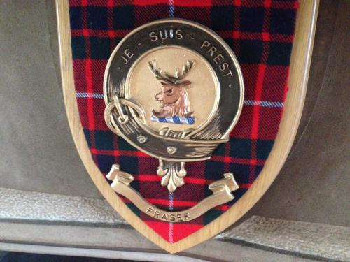 Highland Bear Lodge & Luxury Bear Huts