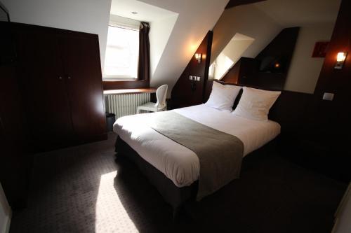 Hotel des Tonneliers-Cruche D'or