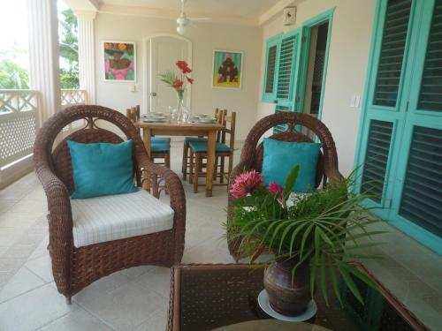 תמונות לחדר La Dolce Vita Residence