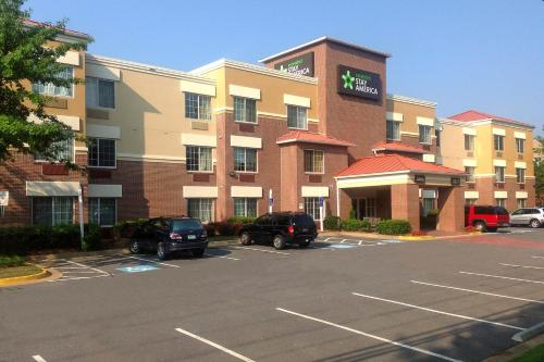 . Extended Stay America Suites - Washington, DC - Tysons Corner