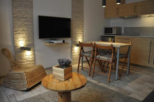 Apartament Cracow, Krakow, Poland