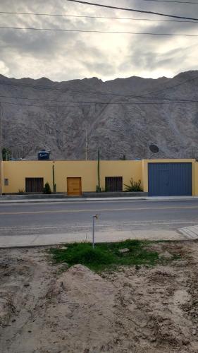 . Casa Langla Lunahuana