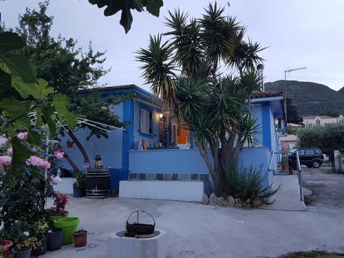 Kallithea Holiday Homes