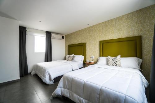 Suites Regina, Veracruz