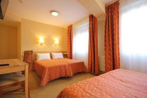 Hotel Atlantic Lourdes 2020 Reviews Pictures Deals