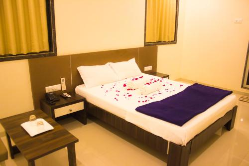 . Hotel Jagdish Residency
