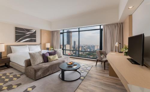 10 Airbnb Vacation Rentals In Quezon City, Phillippines