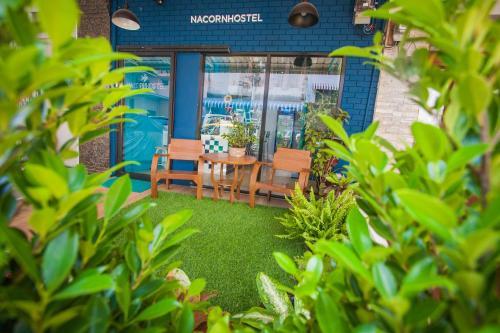 Nacorn Hostel impression
