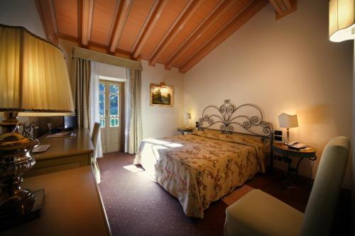 Romantik Hotel Relais Mirabella Iseo phòng hình ảnh