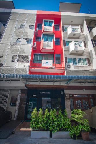 Nacorn Hostel photo 4
