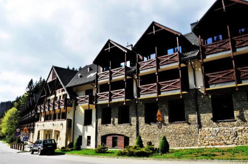 . Wierchomla Ski & Spa Resort
