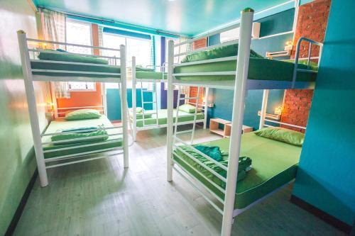 Nacorn Hostel photo 16