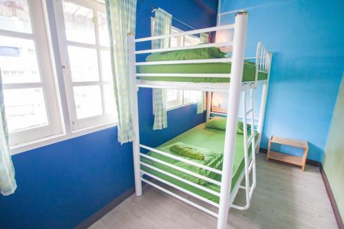 Nacorn Hostel photo 19