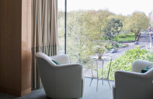 Four Seasons Hotel London at Park Lane photo 93