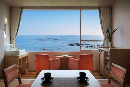 __{offers.Best_flights}__ Shirahama Ocean Resort