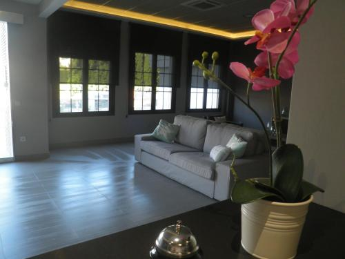 Apartamentos Santa Clara - Apartment - Alhaurín de la Torre