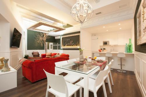 Enjoybcn Tallers Apartment photo 15
