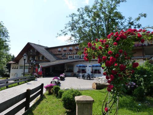 Hotel Relais Grünwald Cavalese