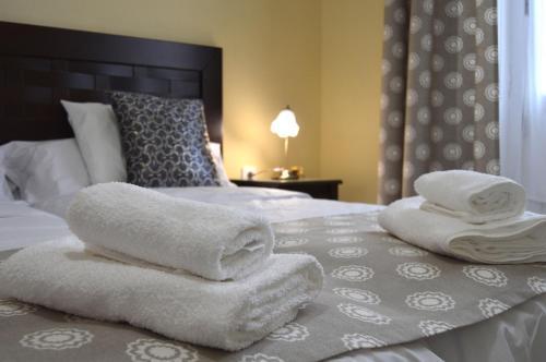 HotelApartamento Casa Senorial Cadiz