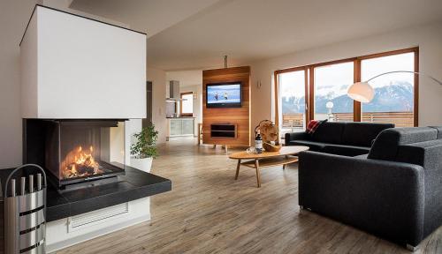 Bella Vista Apart - Apartment - Fiss