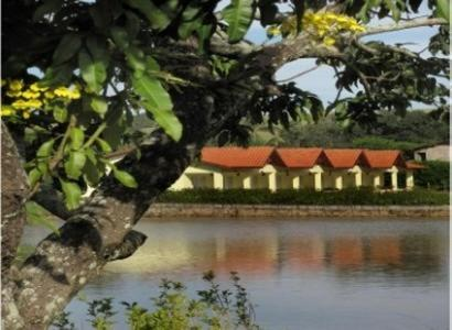 Foto de Resort Monte das Oliveiras