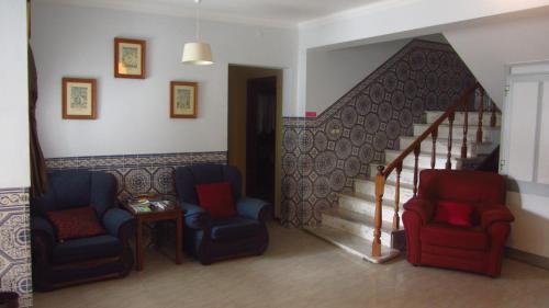Residencial Martinho, Lousã