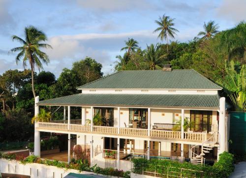 Surin villa Surin villa