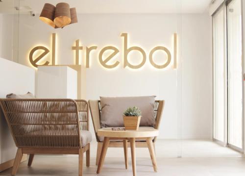 El Trebol Bar And Hotel