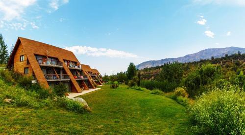 . San Francisco Lodge & Spa