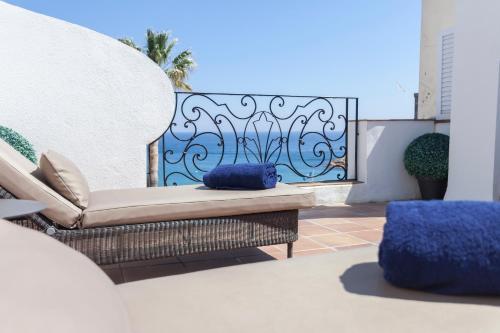 Suite Ático Hotel Diana 5