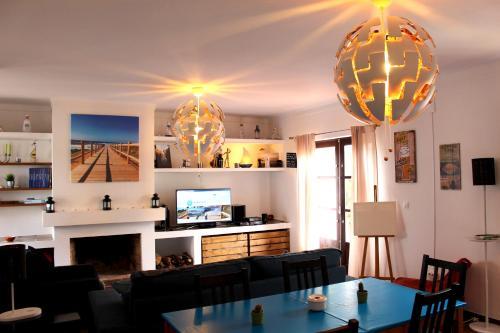 Get Lost In Milfontes Hostel, 7645-233 Vila Nova de Milfontes
