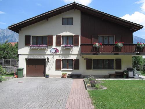 Ferienwohnung Nold Bad Ragaz