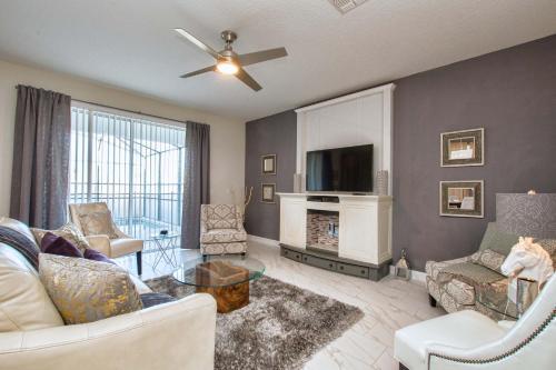 Storey Lake Resort - Leesburg, FL 34746