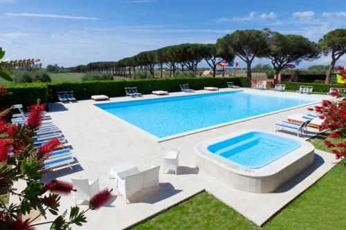. Resort Capalbio