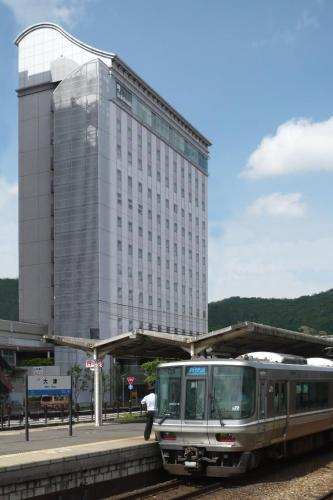 京都大津別館酒店