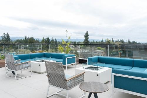Bluebird Suites In Mountain View
