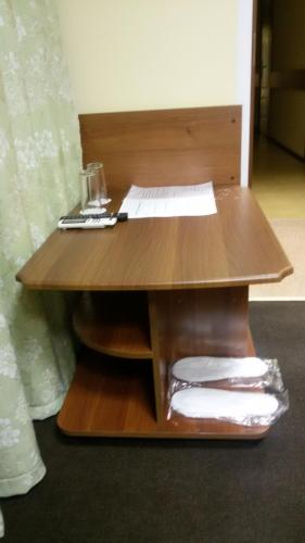 Mini-Hotel Aska - image 4