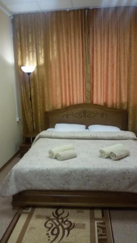 Mini-Hotel Aska - image 10