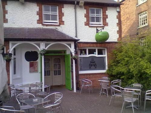 The Bramley Apple Inn
