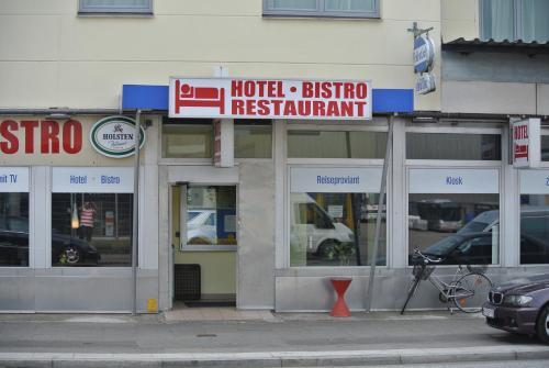 Hotel & Gaststätte Moorfleet impression