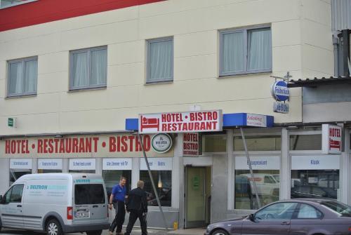 Hotel & Gaststätte Moorfleet photo 13