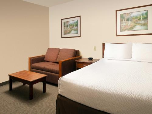 Woodspring Suites Little Rock - Little Rock, AR 72210