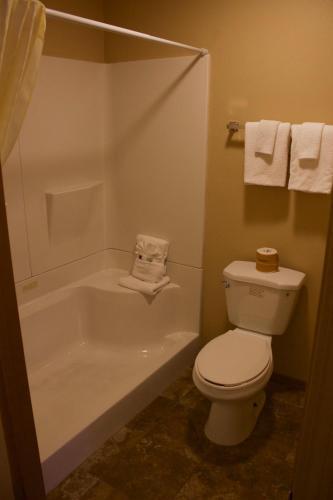 Ozark Swiss Inn - Eureka Springs, AR 72632