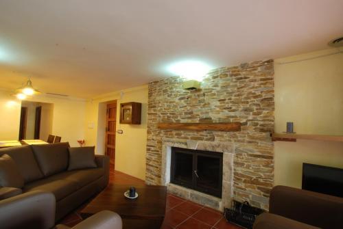 Villa de un dormitorio (2-4 adultos) Alojamientos Rurales los Albardinales 12