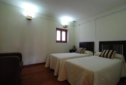 Villa de un dormitorio (2-4 adultos) Alojamientos Rurales los Albardinales 11