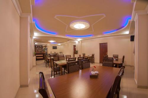 Фото отеля Jermuk Ani Hotel