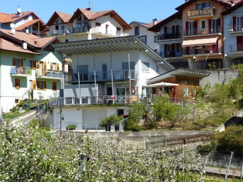 Casa Clima Tandem - Apartment - Denno